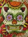 Ejemplos de calaveras mexicanas1