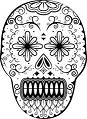 Versos de calaveras mexicanas cortas2