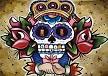 Calaveras literarias mexicanas cortas2